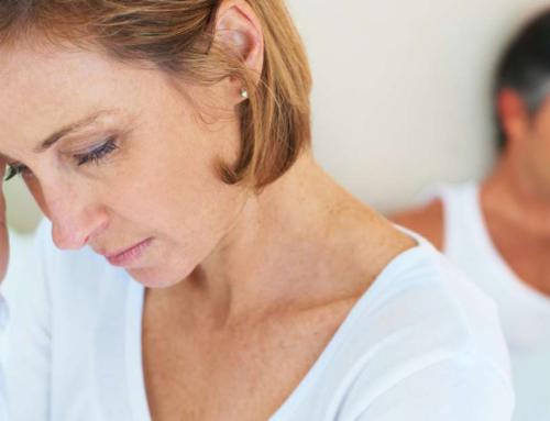 Menopauza simptome si efecte