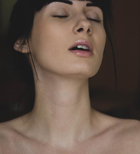 Orgasmul si sexul