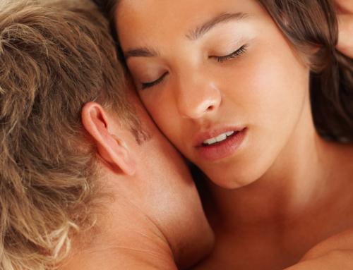 Orgasmul simultan