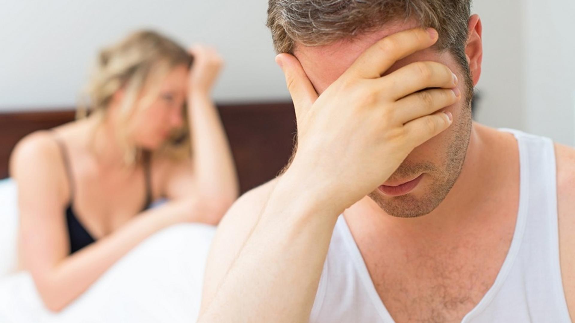 disfunctii sexuale tratamente