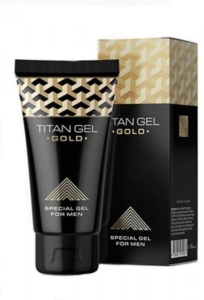 Titan gel gold stimulent sexual potenta barbati erectie puternica