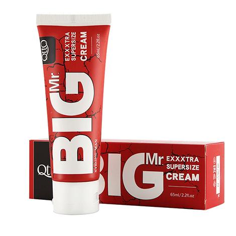 Crema marire penis Mr Big