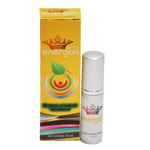 spray ejaculare precoce tratament Energon