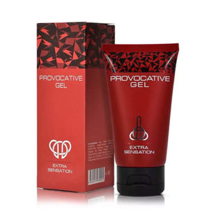 Pachet promotional 3 x Provocative Gel
